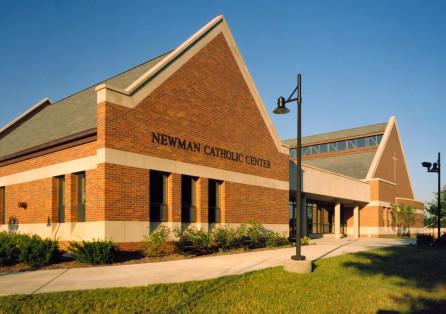 Newman Catholic Center
