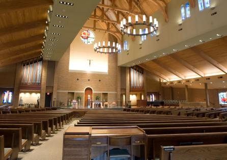 Worship Environments