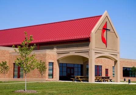 United Methodist Center