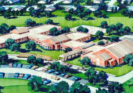 Vachel Lindsay Elementary School