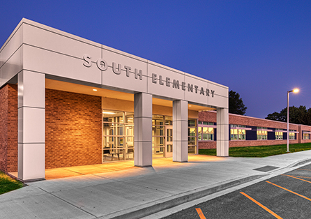 South Jacksonville Elementary
