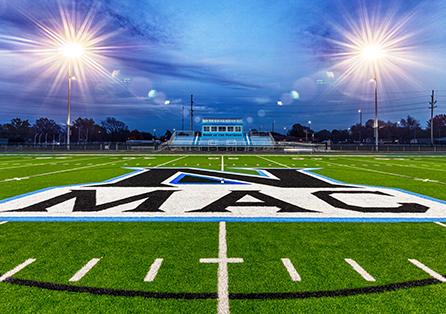 North Mac Athletic Facilities