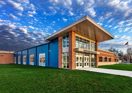 North Mac High School
