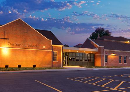 Our Saviour School