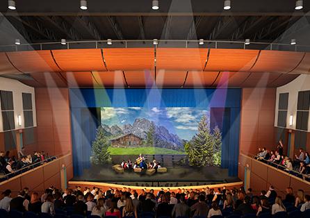 Jacksonville Center for the Arts